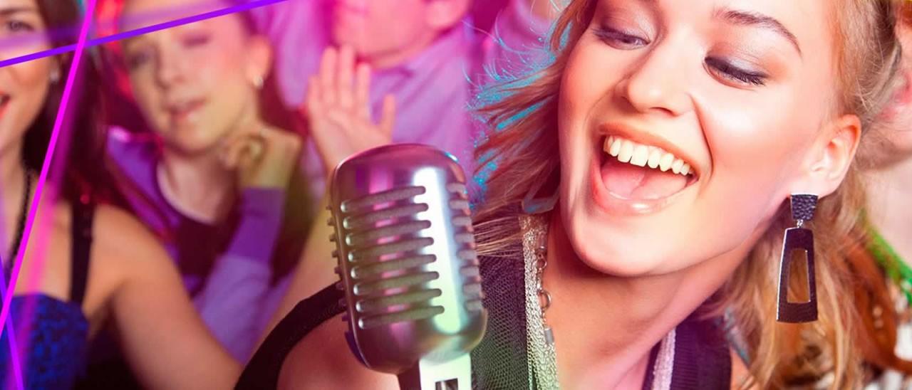Fiesta Karaoke